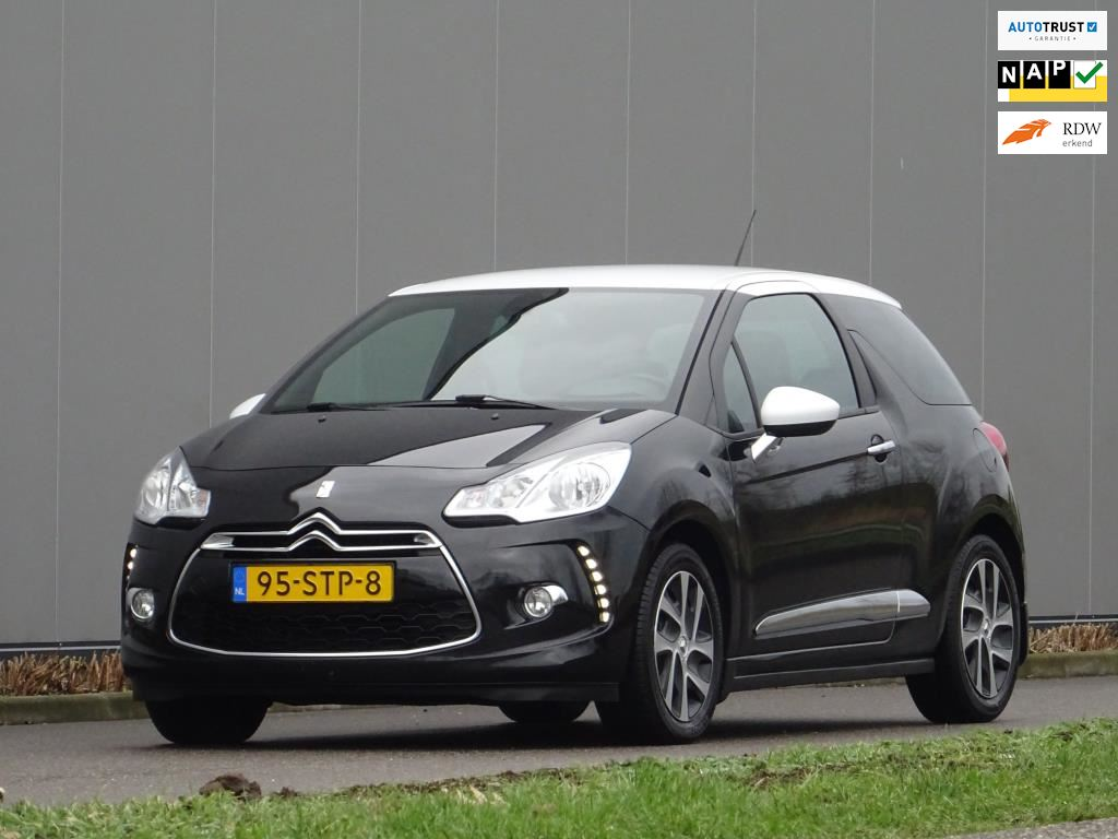 Citroen DS3 occasion - Biemans Auto's