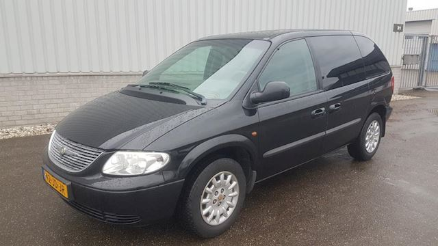Chrysler Grand Voyager 2.4i SE
