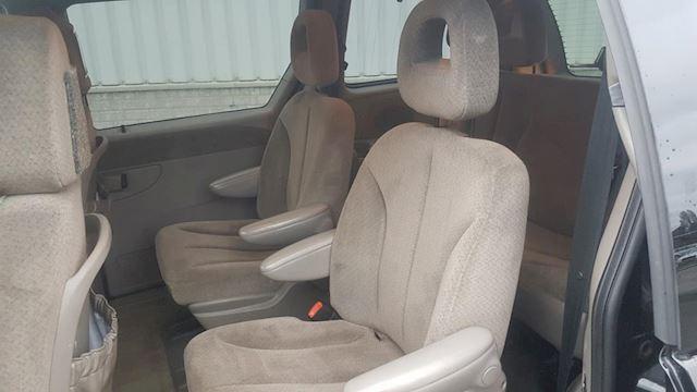 Chrysler Grand Voyager 2.4i SE