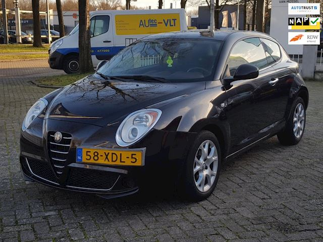 Alfa Romeo MiTo 1.3 JTDm ECO Distinctive bj 2012