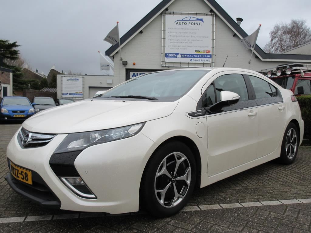 Opel Ampera occasion - Auto Point