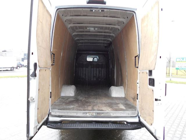 Iveco Daily 35 C 13V 395 H2 extra lang/hoog MAXI Dubbele lucht Airco
