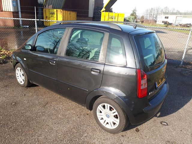 Fiat Idea 1.9 JTD Emotion
