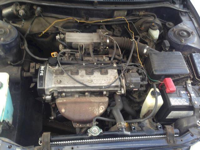 Toyota Corolla 1.3 XLi 1995 HB 5DRS GERESERVEERD !!!