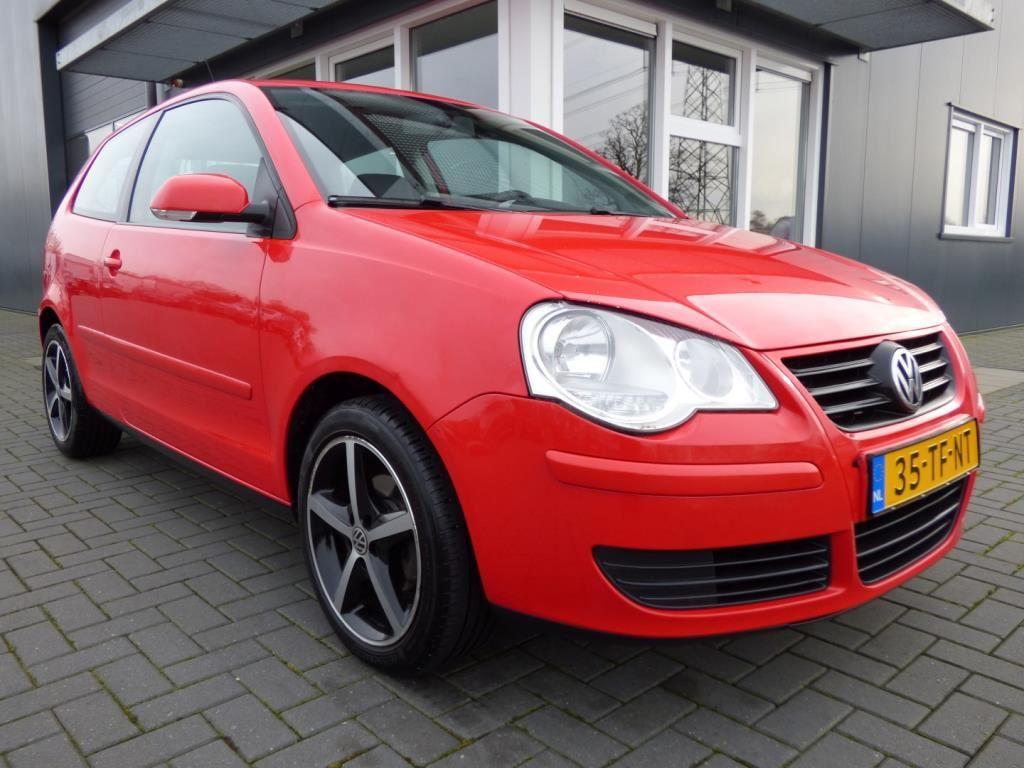 Volkswagen Polo occasion - Auto Meijer