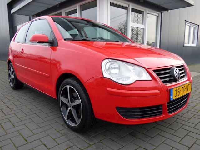 Volkswagen Polo 1.4 TDI Optive | AIRCO!!!
