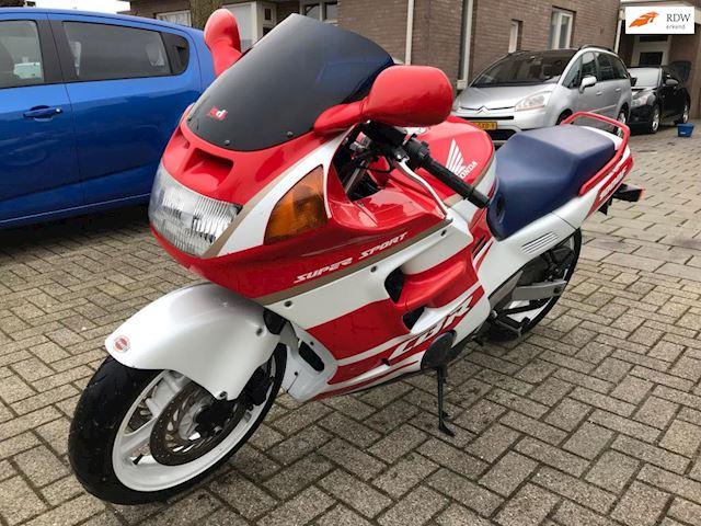 Honda Sport CBR 1000F