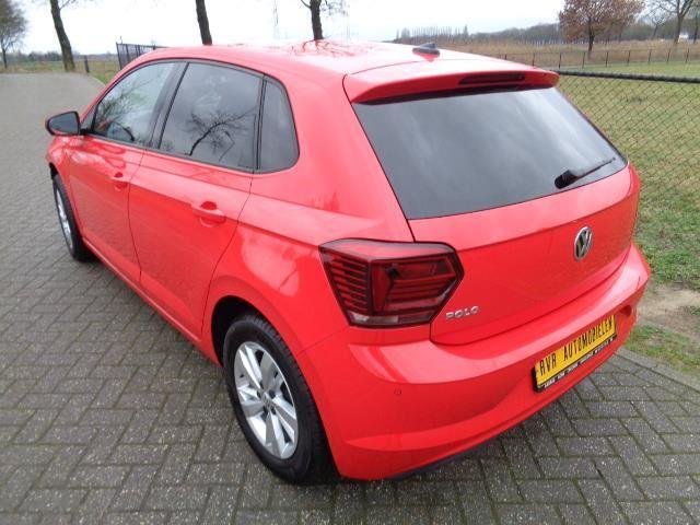 Volkswagen Polo occasion - RVR Automobielen