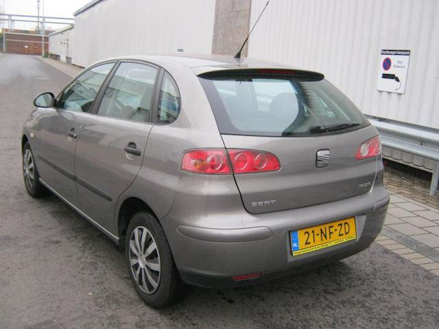 Seat Ibiza 1.4-16V Stella