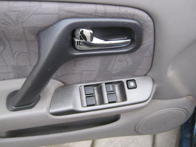 Nissan Primera 1.8 Luxury