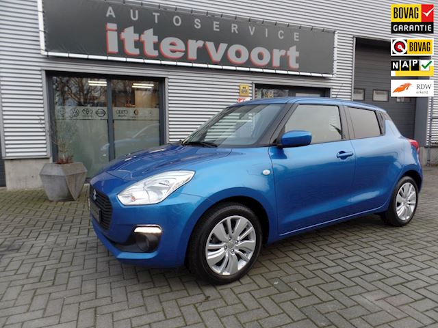 Suzuki Swift 1.2 Select Carconnect, camera, airco