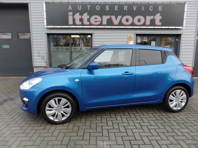 Suzuki Swift 1.2 Select Carconnect,camera,airco