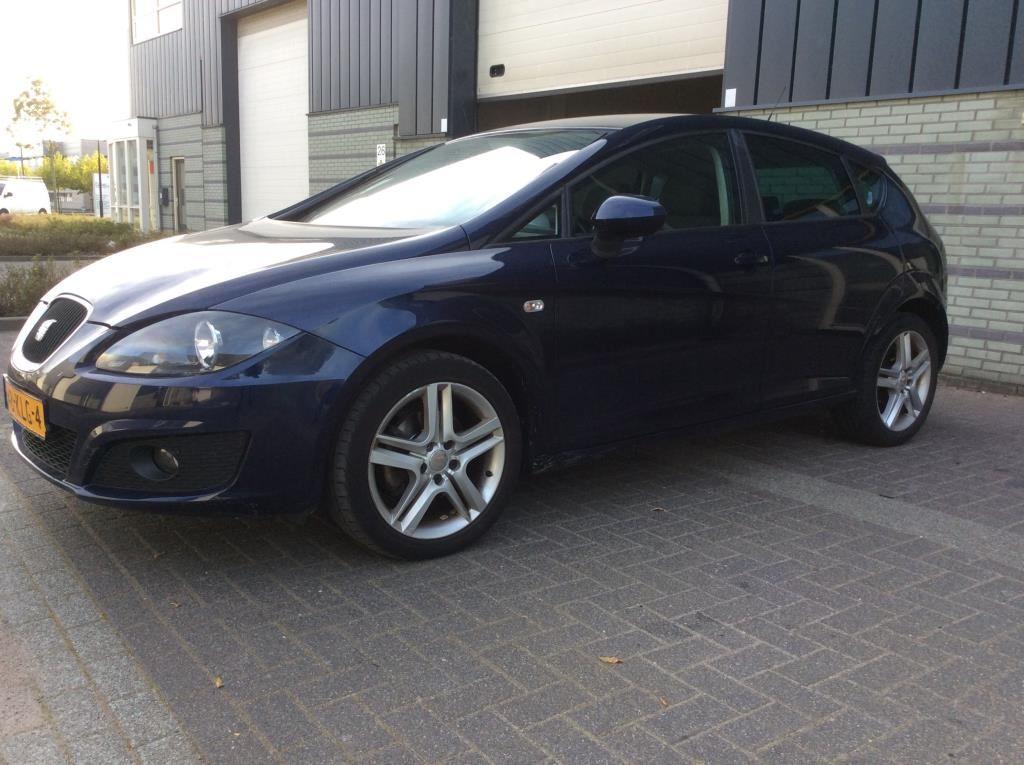 Seat Leon occasion - Waardse Auto's