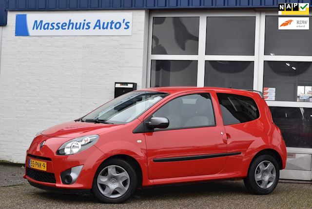 Renault Twingo 1.5 dCi Collection 167dkm Airco Nwe APK