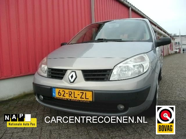 Renault Scénic 1.6-16V Expression Comfort / Airco