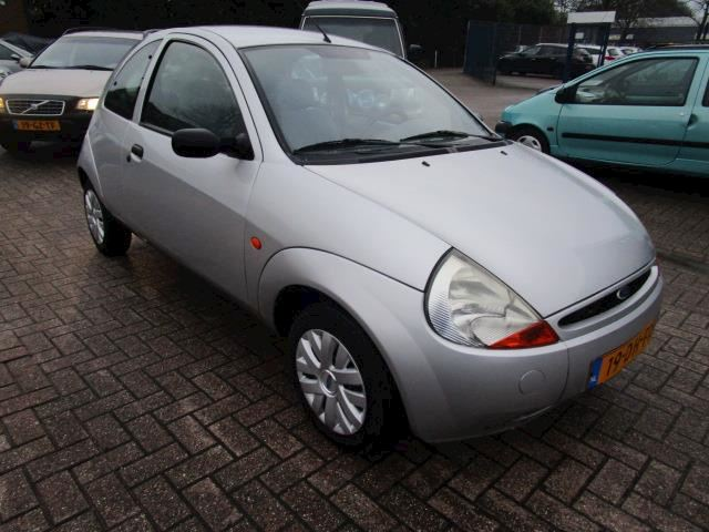 Ford Ka 1.3 3 Collection AIRCO! APK 2-2020!