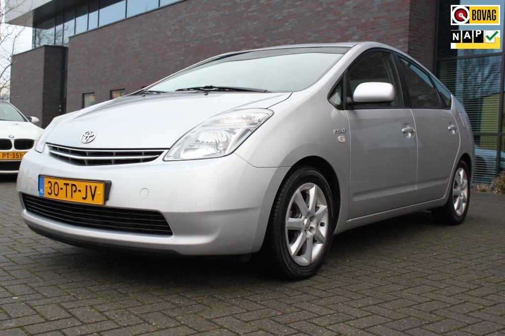 Toyota Prius occasion - Autoflex Grootebroek