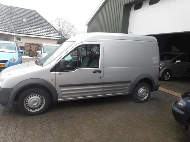 Ford Transit Connect T230L 1.8 TDCi bj 2009 verhoogt model airco