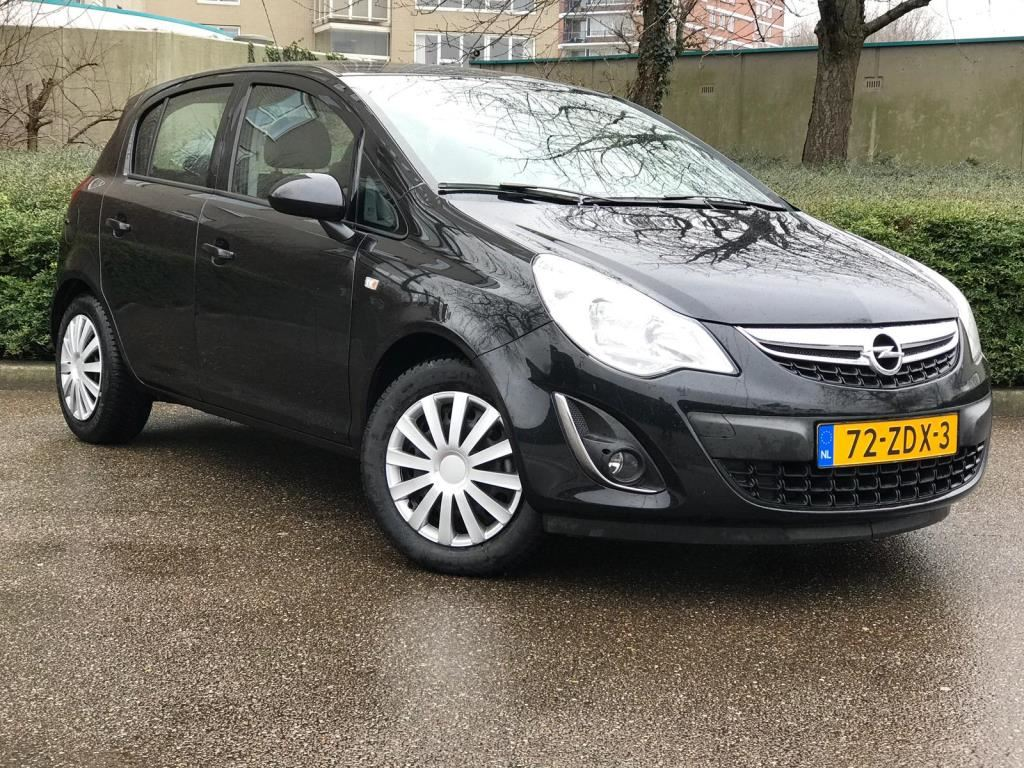 Opel Corsa occasion - Styl Cars