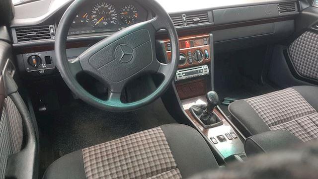 Mercedes-Benz E-klasse 320 Elegance
