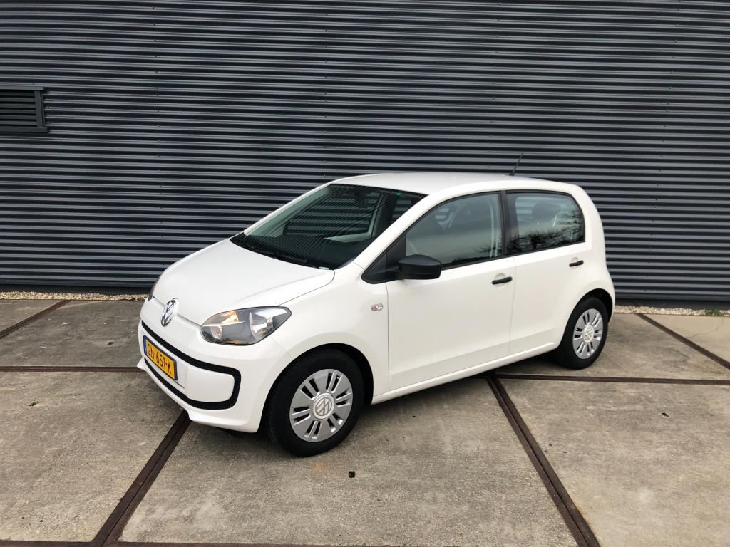 Volkswagen Up occasion - AB Automobielen