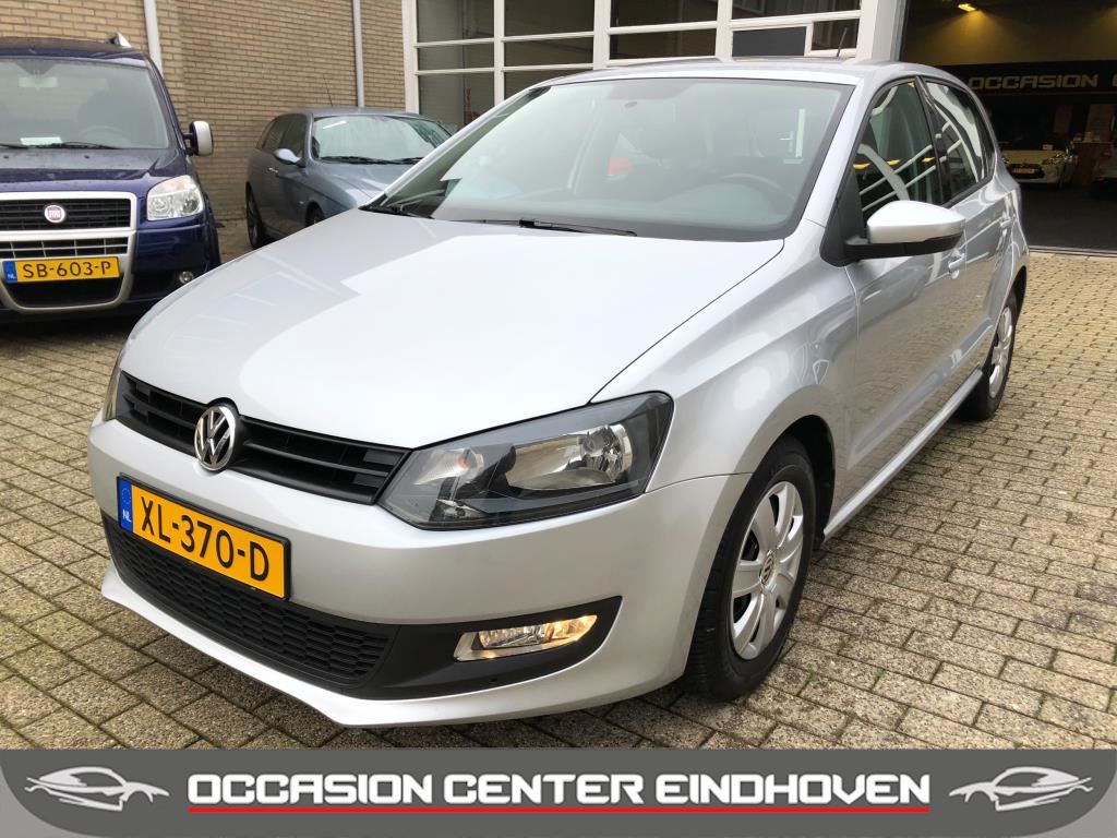 Volkswagen Polo occasion - Occasion Center Eindhoven