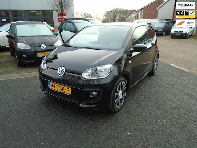Volkswagen Up 1.0 high up BlueMotion