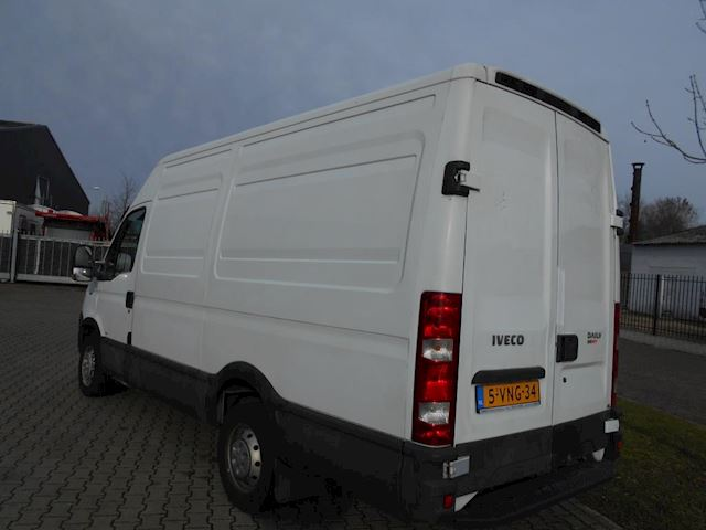 Iveco Daily 35 S 14V 330 H2