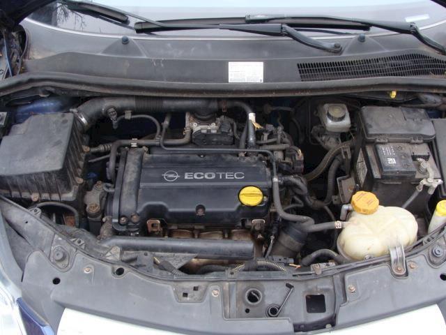 Opel Corsa 1.2-16V Business 1e EIGENAAR