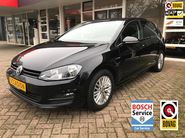 Volkswagen Golf 1.4 TSI CUP Edition Navi, Climat, Lm..