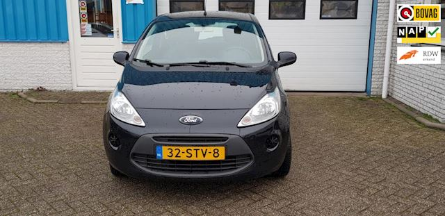 Ford Ka 1.2 Cool  Sound start/stop