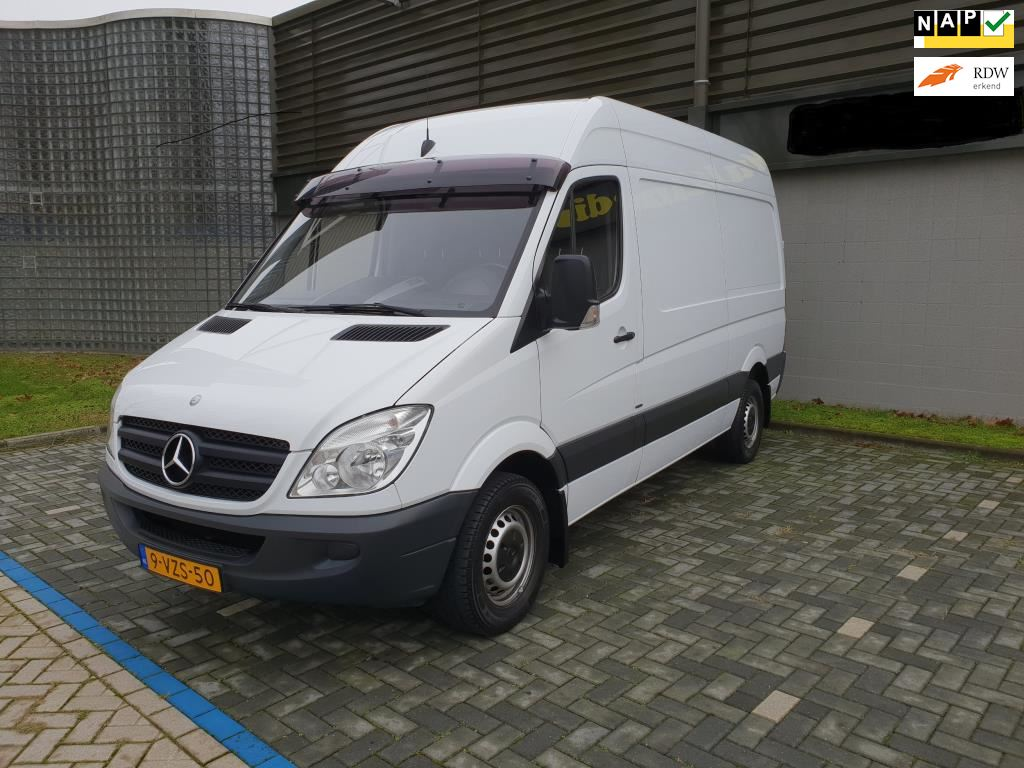 Mercedes-Benz Sprinter occasion - Auto Arends