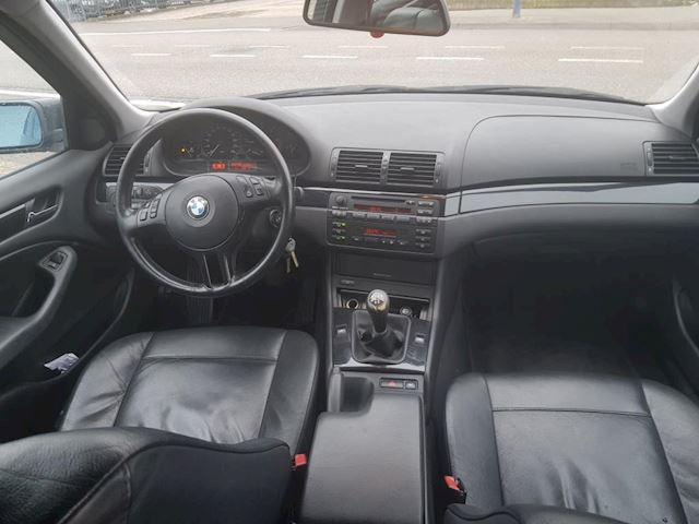 BMW 3-serie 320d Executive LEDER AIRCO SPORT FULL OPTIONS