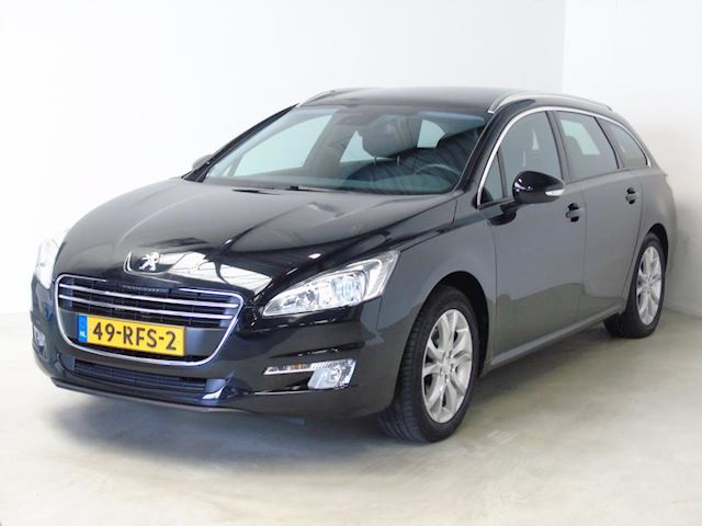 Peugeot 508 SW 1.6 THP Blue Lease Executive Navi (bj 2011)