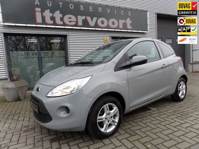 Ford Ka 1.2 Style start/stop