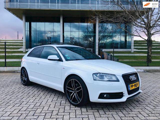 Audi A3 occasion - Hogeland Occasions
