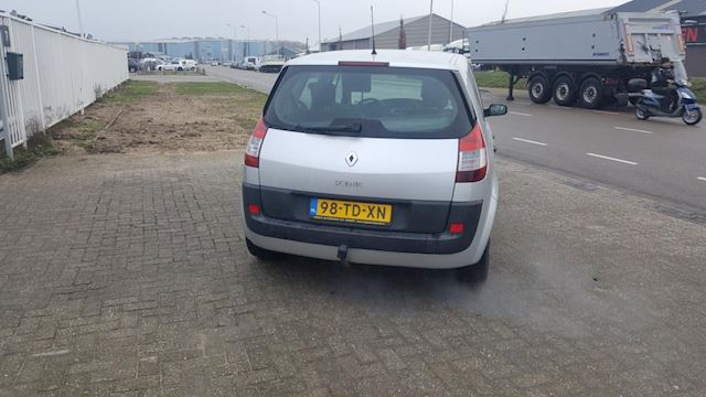 Renault Scénic 1.5 dCi Expression Comfort