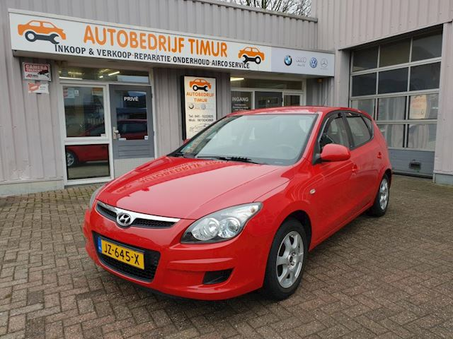 Hyundai I30 1.4i Active Cool