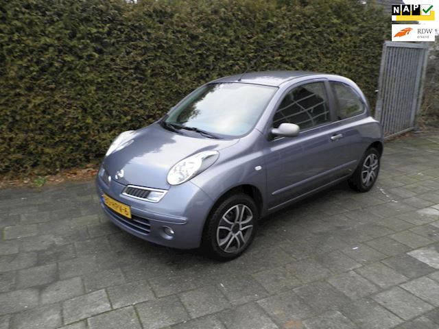 Nissan Micra 1.2 Acenta 25th