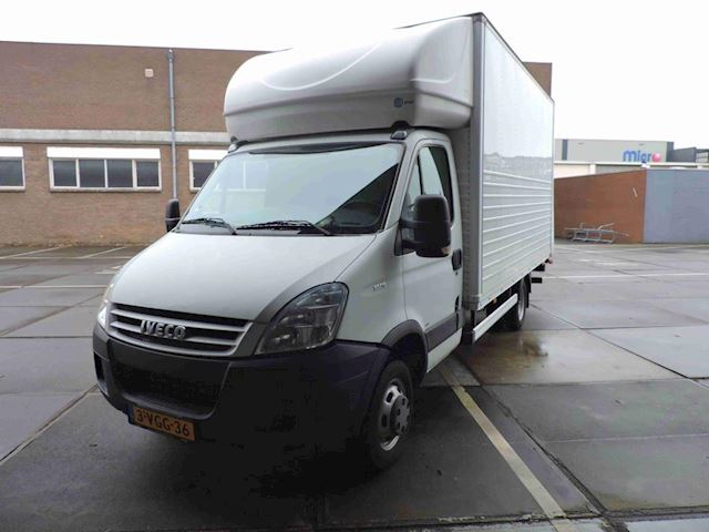 Iveco Daily 35 C 15 410