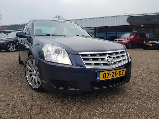 Cadillac BLS 2.0T Business LEER AUTOMAAT