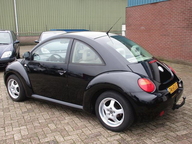 Volkswagen New Beetle 2.0 Highline AIRCO !!