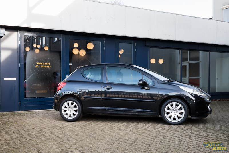 Peugeot 207 occasion - Wolters Auto's