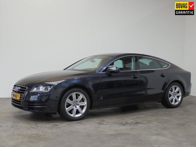 Audi A7 sportback occasion - Auto Wagner