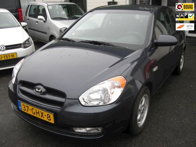 Hyundai Accent 1.4i Dynamic