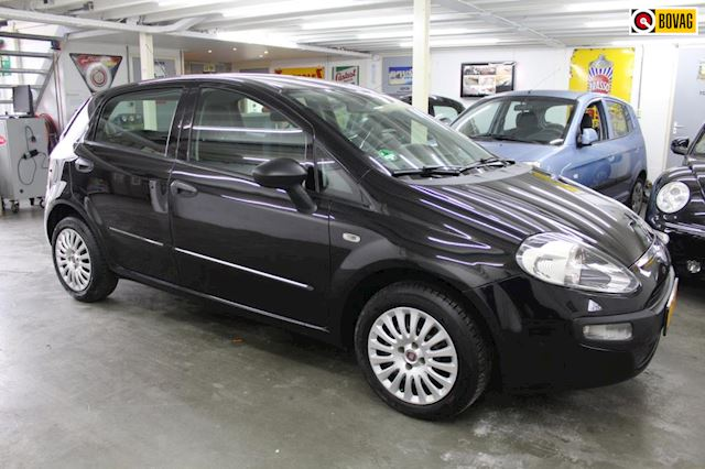 Fiat Punto Evo 1.4 Business