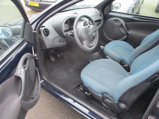 Ford Ka 1.3 Cool & Sound Ford Ka 1.3 Cool & Sound