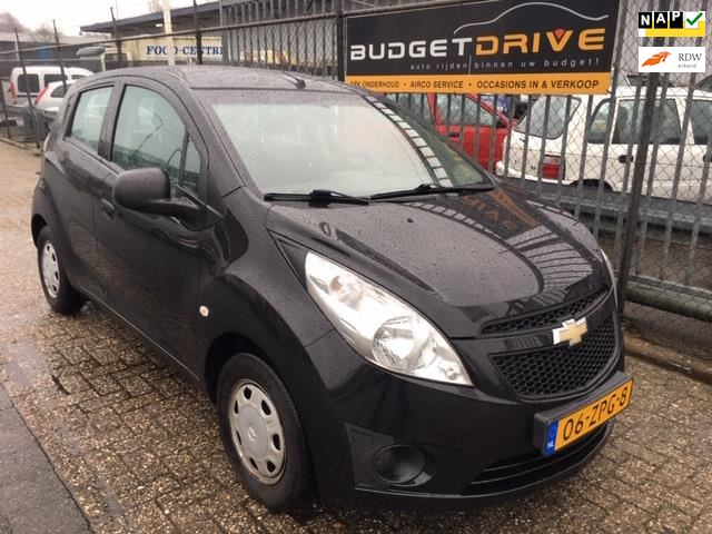 Chevrolet Spark occasion - Budget Drive