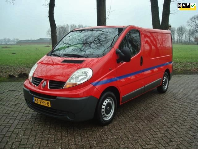 Renault Trafic occasion - Auto Lowik