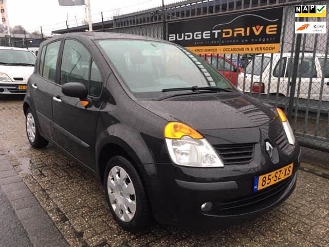 Renault Modus occasion - Budget Drive